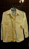 Отдается в дар Рубашка большого размера