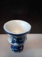 Отдается в дар Чаша керамика