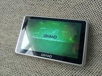 Отдается в дар Навигатор/видеорегистратор Lexand