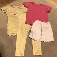 Отдается в дар Одежда для дома девочке 2-3 года