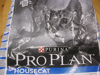 Отдается в дар сухой корм Пурина про план для кошек