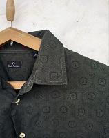 Отдается в дар Рубашка мужская