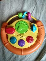 Отдается в дар Детская музыкальная игрушка