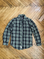 Отдается в дар Мужская рубашка H&M размер XS