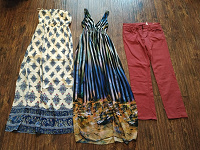 Отдается в дар Одежда девушкам от Ксюши