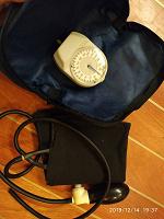 Отдается в дар Советский тонометр без стетоскопа