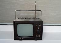 Отдается в дар Телевизор «Шилялис» черно-белый, СССР.
