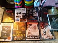 Отдается в дар DVD диски кино мультфильмы