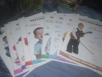 Отдается в дар Журналы дошкольное образование