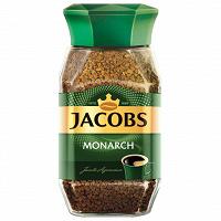 Отдается в дар Кофе Jacobs Monarch