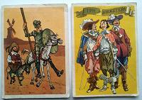 Отдается в дар Старые открытки