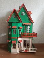 Отдается в дар Кукольный домик