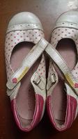 Отдается в дар туфли для девочек