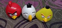 Отдается в дар Angry Birds.