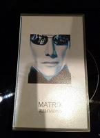 Отдается в дар Изучающим английский язык — фильм «Matrix Reloaded»