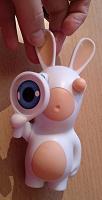 Отдается в дар Игрушка кролик -шутник «Глазюка»)