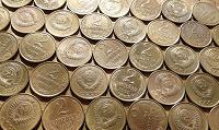 Отдается в дар Монеты СССР 1961 — 1991 2 копейки