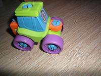 Отдается в дар Детский трактор