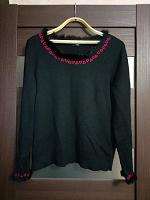 Отдается в дар женская одежда: кофта+юбка р.56