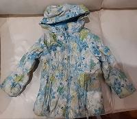 Отдается в дар Куртка 5 лет