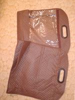 Отдается в дар Два чехла для хранения сумок