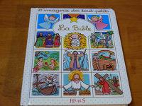 Отдается в дар Детская Библия на французском языке