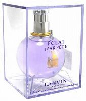 Отдается в дар Lanvin Eclat d'Arpege