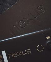 Отдается в дар Планшет и телефон «Nexus»