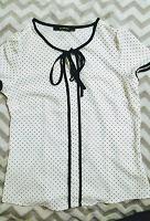 Отдается в дар Блузка, рубашки, размер xs-s