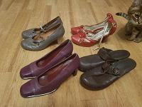 Отдается в дар Туфли на 38 размер