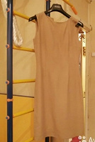 Отдается в дар Платье летнее без рукавов