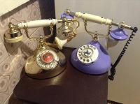 Отдается в дар Телефонные аппараты под ретро
