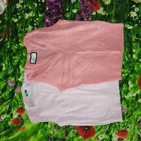 Отдается в дар Две Розовые жилетки на подростка