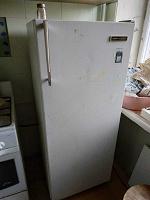 Отдается в дар Холодильник «Минск»