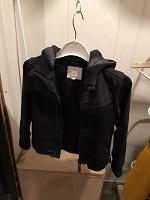 Отдается в дар Куртка на мальчика рост 116