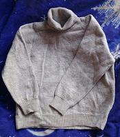 Отдается в дар Водолазка ребёнку 5-6 лет(110-116 см)
