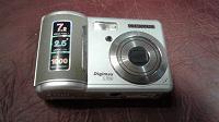 Отдается в дар Цифровой фотоаппарат Samsung