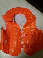 Отдается в дар Детский жилет для плавания