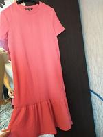 Отдается в дар Летнее платье 46-48