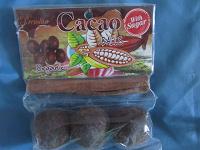 Отдается в дар Какао и палочка корицы из Доминиканы