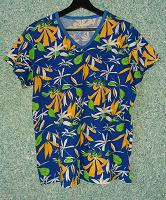 Отдается в дар Цветная футболка
