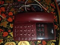 Отдается в дар Телефоны рабочии.
