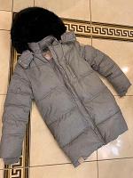 Отдается в дар Куртка размер 40