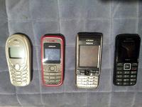 Отдается в дар Телефоны