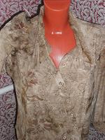 Отдается в дар Блузка женская 56-58 размер