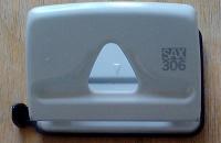 Отдается в дар Дырокол SAX 306 новый