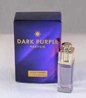 Отдается в дар Ascania / Dark Purple Parfum духи 7 мл