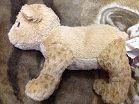 Отдается в дар Игрушка Лев из Икеи