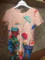 Отдается в дар Детское платье на рост 116см