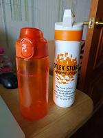 Отдается в дар Бутылки для воды